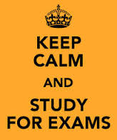Semester 2 Final Exams:  June 21st – June 27th