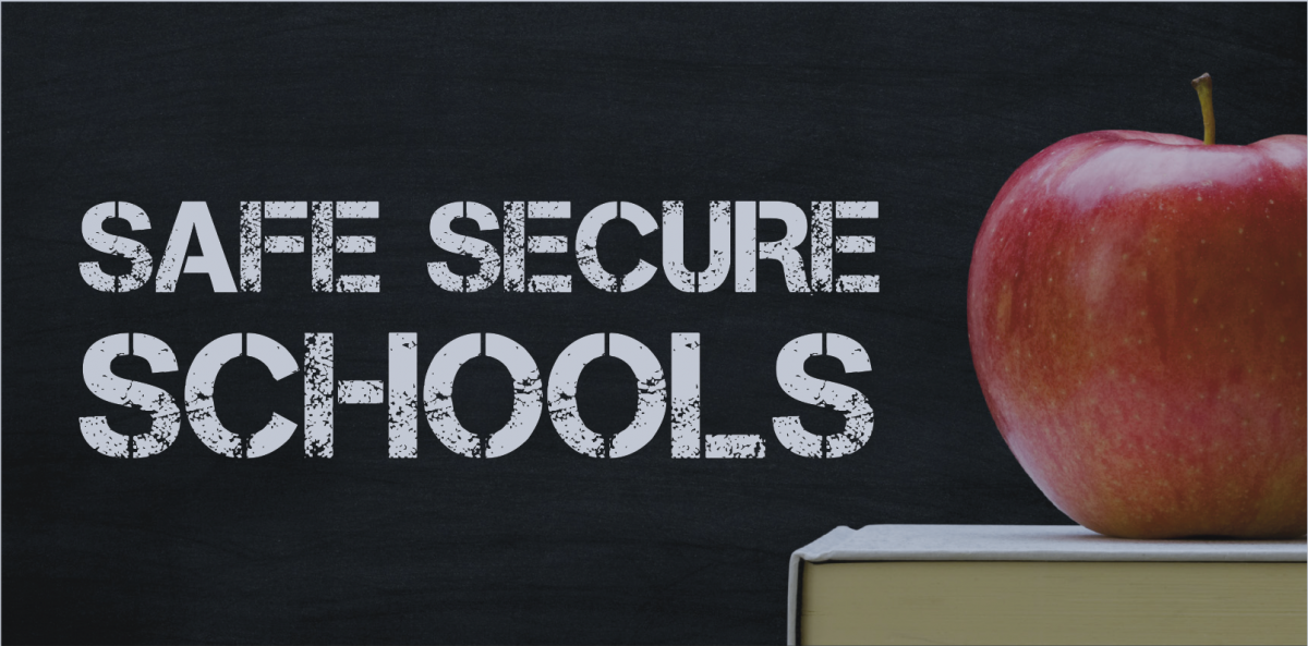 SCHOOL SAFETY AWARENESS WEEK: September 25th – September 29th, 2017
