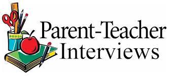 Semester 1 Parent-Teacher Interviews