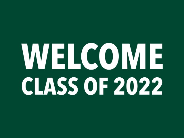 Welcome Grade 9s to St. Joan of Arc 2018-2019