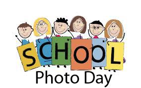SCHOOL PHOTOS:  Photo Retakes and Graduation Photos