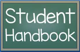 Saint Joan of Arc CHS Student Handbook 2019-2020