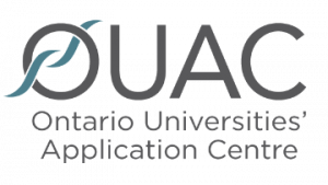University Application Process Using OUAC
