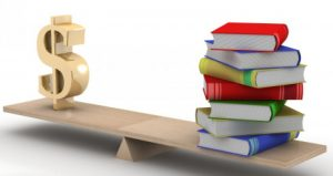 How To Finance Post-Secondary Education – A Message for Parents and Students
