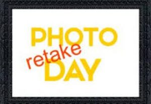Photo Retake Day – Coming February 2020