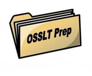 OSSLT PREPARATION – OSSLT TEST: MARCH 31, 2020