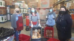 SJA Continued Kindness During Pandemic